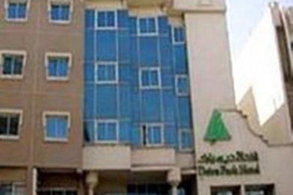 Deira Park Hotel - 7