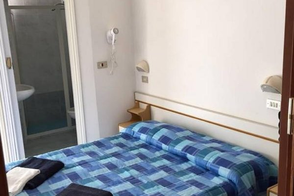 Hotel Delizia - фото 50