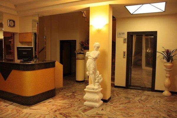 Hotel Delizia - фото 16