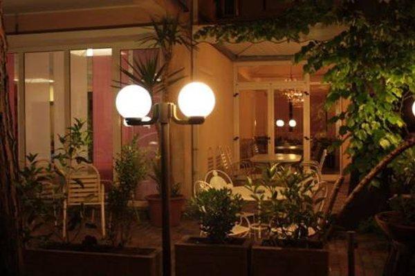 Hotel Delizia - фото 7