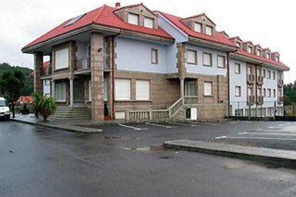 Apartamentos Dena - фото 3