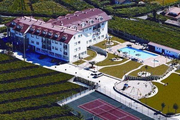 Apartamentos Dena - фото 4