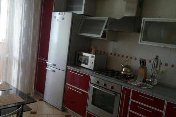 Апартаменты на Суворова 103 - 6