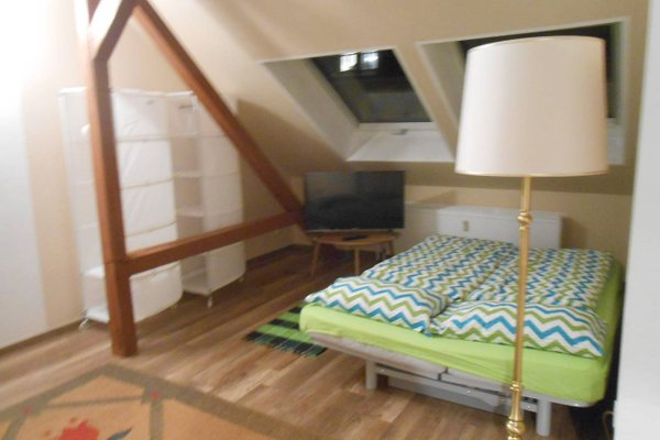 Apartments Helga - фото 12
