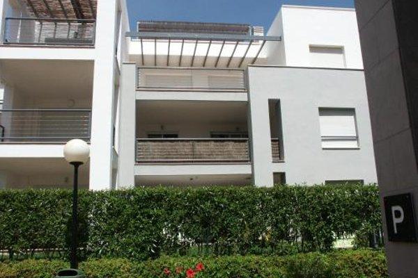 Apartamento VenAVera Playa Baria2 - фото 35