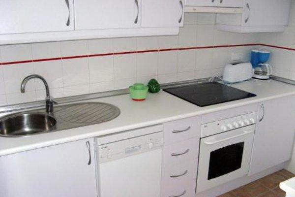 Apartamento VenAVera Playa Baria2 - фото 10