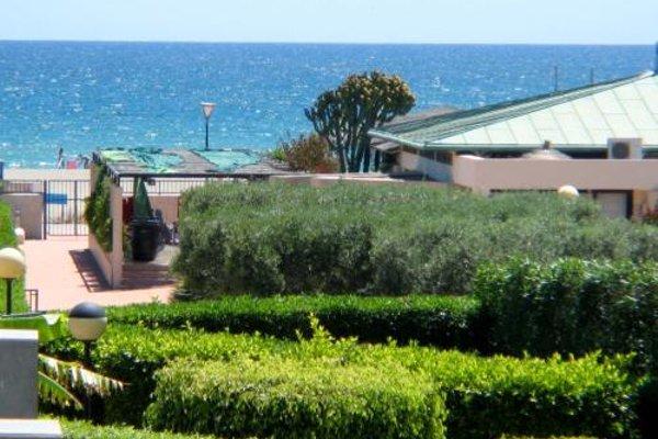 Apartamento VenAVera Playa Baria2 - фото 17