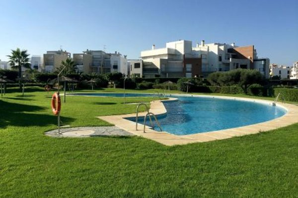 Apartamento VenAVera Playa Baria2 - фото 20