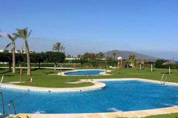 Apartamento VenAVera Playa Baria2 - фото 21