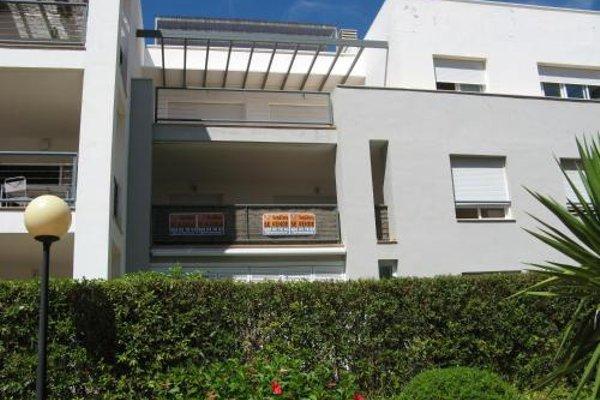 Apartamento VenAVera Playa Baria2 - фото 22