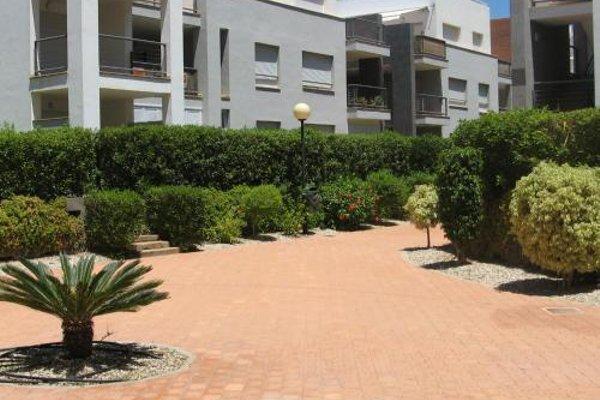 Apartamento VenAVera Playa Baria2 - фото 23
