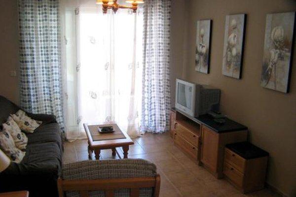 Apartamento VenAVera Playa Baria2 - фото 4