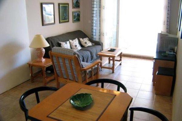 Apartamento VenAVera Playa Baria2 - фото 9