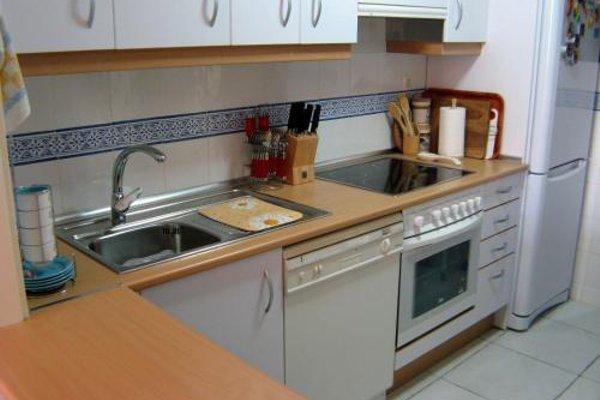 Apartamento VenAVera Playa JARDINES L1-1D - 10