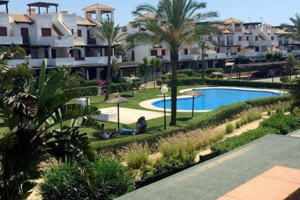 Apartamento VenAVera Playa JARDINES L1-1D - 11