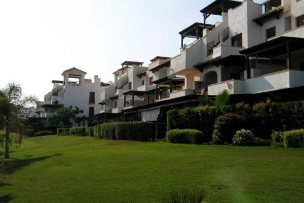 Apartamento VenAVera Playa JARDINES L1-1D - 19