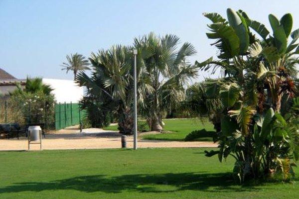 Apartamento VenAVera Playa JARDINES L1-1D - 20