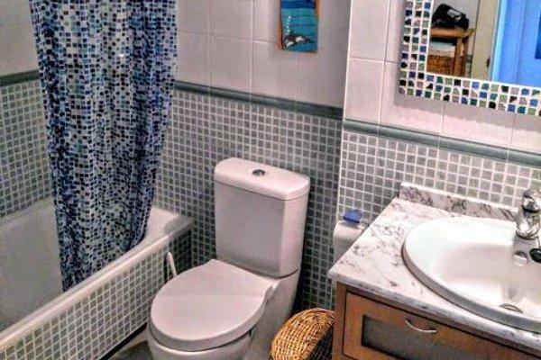 Apartamento VenAVera Playa JARDINES L1-1D - 3