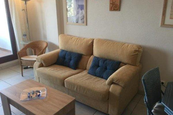 Apartamento VenAVera Playa JARDINES L1-1D - 5