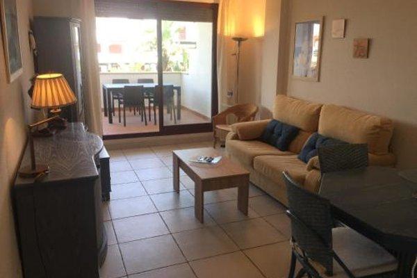 Apartamento VenAVera Playa JARDINES L1-1D - 6