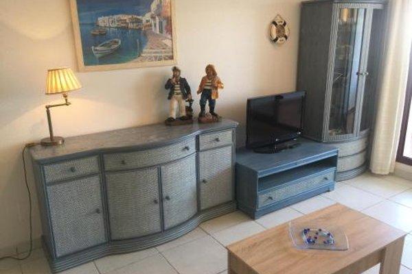 Apartamento VenAVera Playa JARDINES L1-1D - 7