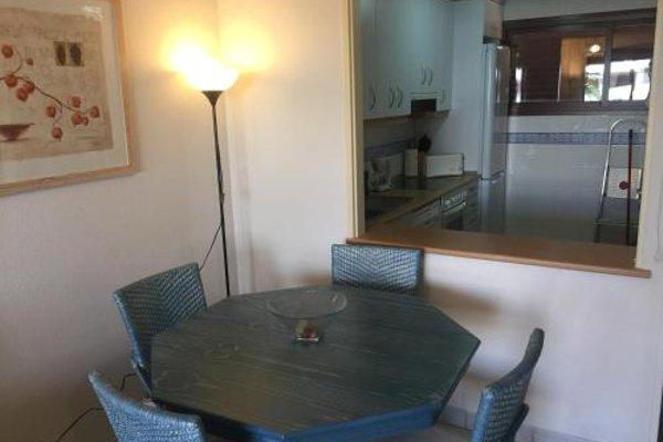 Apartamento VenAVera Playa JARDINES L1-1D - 8