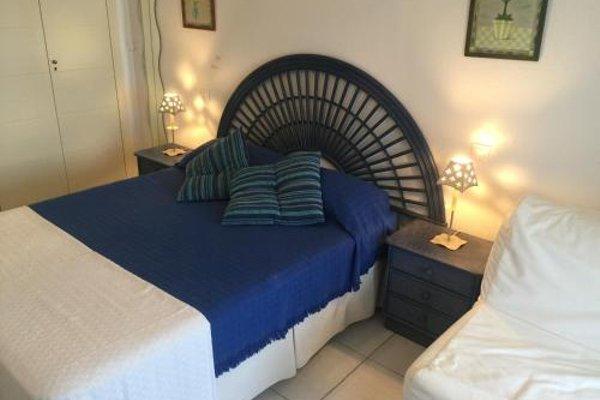 Apartamento VenAVera Playa JARDINES L1-1D - 9