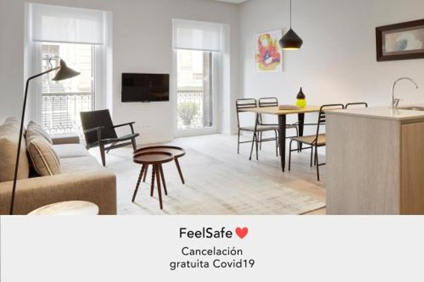 Oteiza Apartment by FeelFree Rentals - 26