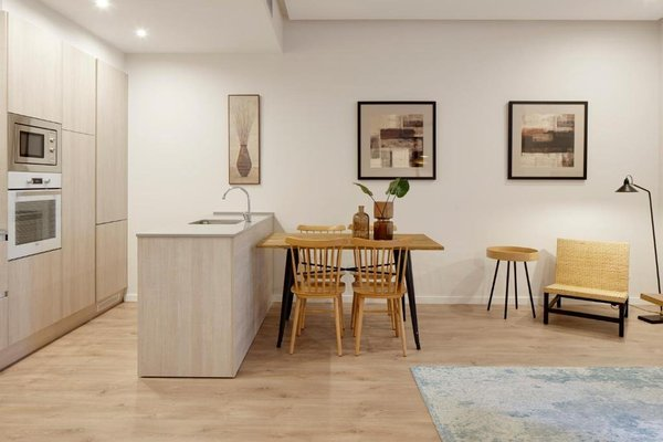 Oteiza Apartment by FeelFree Rentals - 4