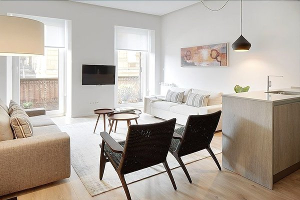 Oteiza Apartment by FeelFree Rentals - 5