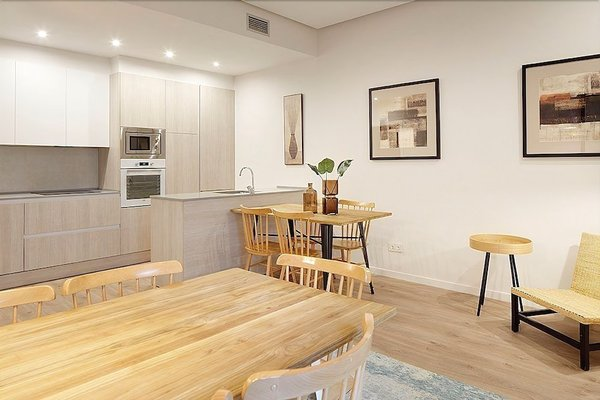 Oteiza Apartment by FeelFree Rentals - 8