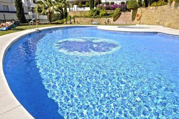 Aloha Golf - Nueva Andalucia - 7