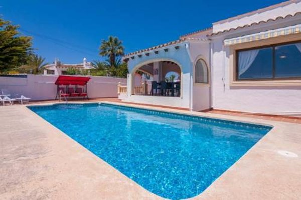 Villa Penelope - фото 19