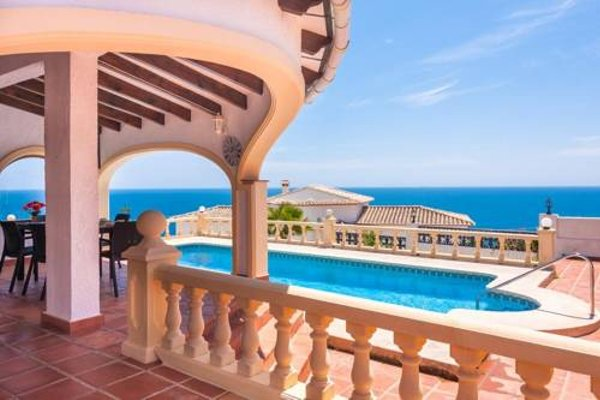 Villa Penelope - фото 22