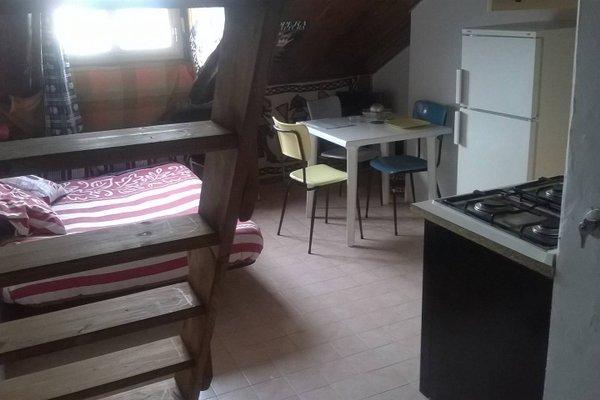 Studio Apartment Turin Berthollet - 16