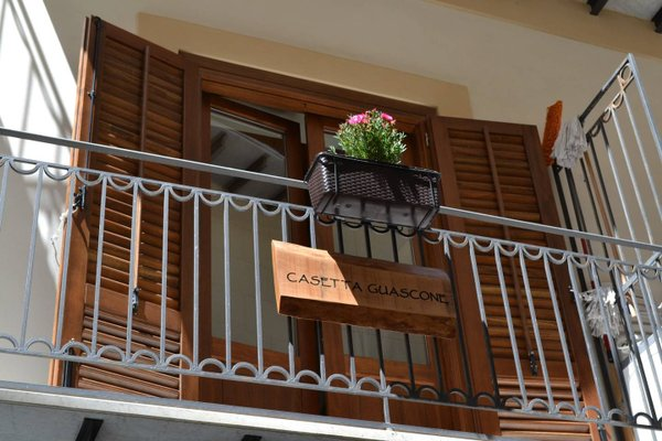 Casetta in Centro Guascone - фото 20
