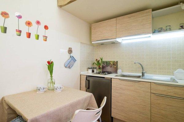 Casetta in Centro Guascone - фото 13
