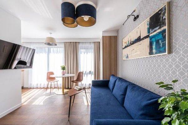 Lapwing Residence Sopot - 17