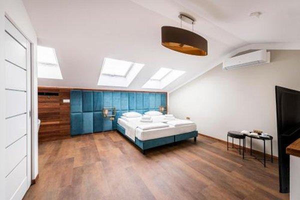 Lapwing Residence Sopot - 23