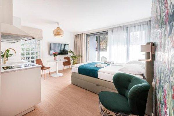 Lapwing Residence Sopot - 5