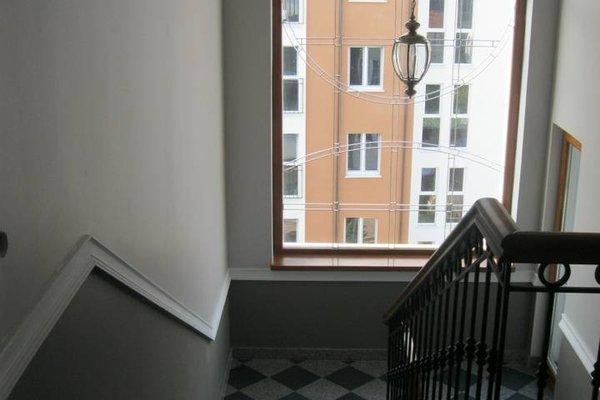 Apartment Kurortny prospekt 14 - фото 21