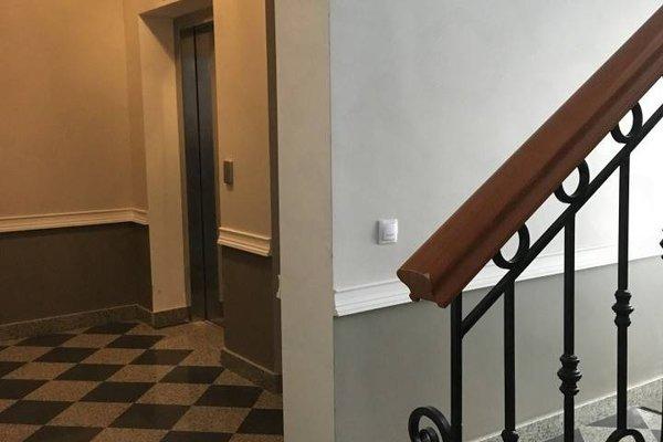 Apartment Kurortny prospekt 14 - фото 10