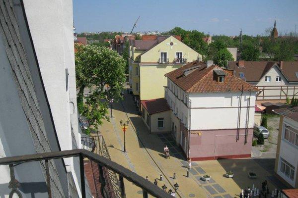 Apartment Kurortny prospekt 14 - фото 14