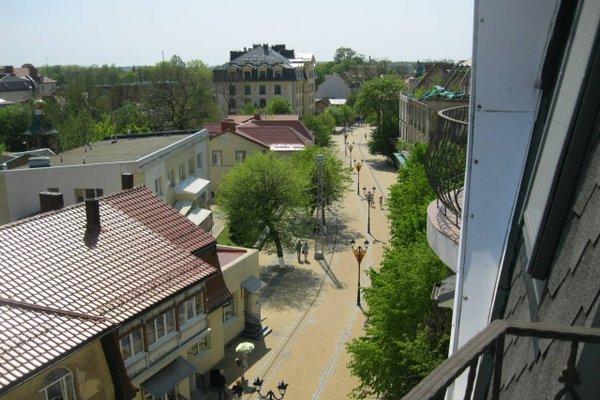 Apartment Kurortny prospekt 14 - фото 18
