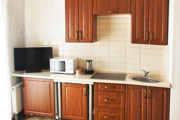 Apartment Kurortny prospekt 14 - фото 7