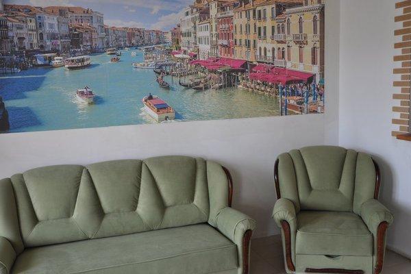 Маленькая Италия - фото 5