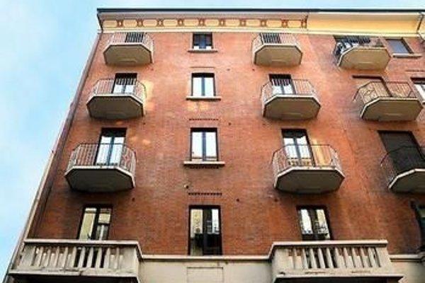 Hotel Residence D'Azeglio - фото 12