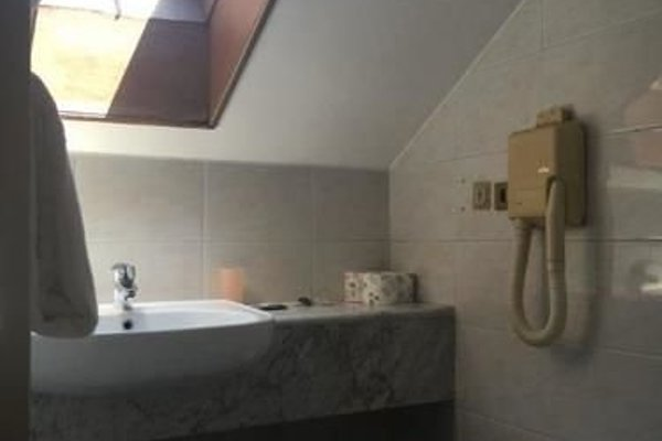 Hotel Residence D'Azeglio - фото 8