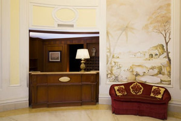 Palazzo Alabardieri - фото 14