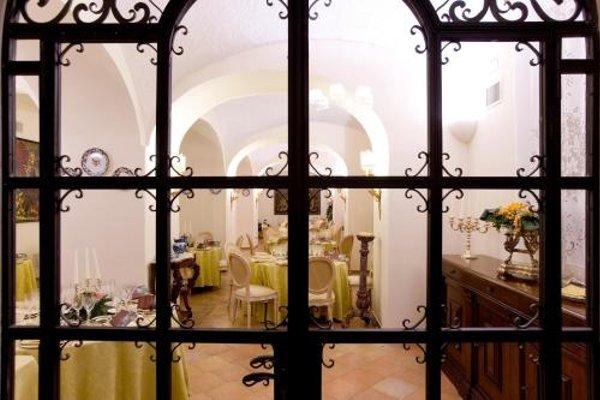 Palazzo Alabardieri - фото 15